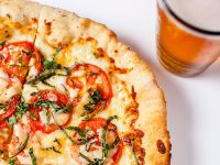 CBC Pizza and Pint Night and Happy Hour