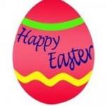 Camelot Cellars Adult Easter Egg Hunt