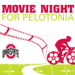 Movie Night for Pelotonia at the Shoe