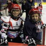 Kids can try hockey free