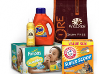 Save 20% on grocery and toiletry items with Amazon