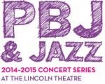 PBJ and Jazz Concert Series: Valentine's Day