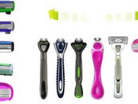Dorco USA Razors instead of Dollar Shave Club