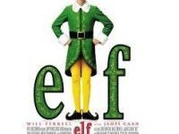 Holiday Film Series at Drexel: Elf