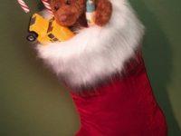 Huge list of Christmas Stocking Stuffer Ideas