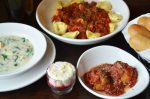 Four-course feast at Olive Garden for $14