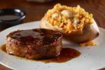 Discount on lunch or dinner at LongHorn