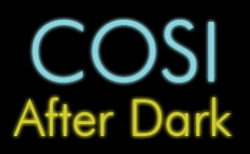 COSI After Dark: for adults