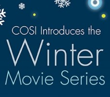 COSI Winter Movie Series: Monsters, Inc.