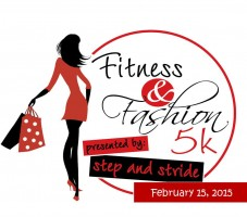 Fitness and Fashion 5k at Tuttle