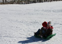 Big list of snow-day activities for kids