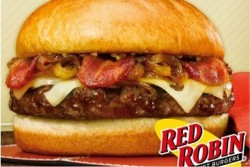 Red Robin: Free 'Paul Blart 2′ ticket with gift card
