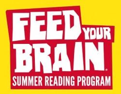 Summer Reading Program with Half Price Books