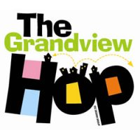 The Monthly Grandview Hop