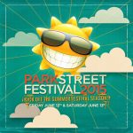 Celebrate Summer with the Park Street Festival