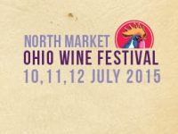 Ohio Wine Festival at North Market