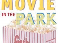 Upper Arlington Movies in the Park