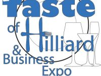 Taste of Hilliard and Business Expo