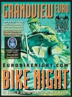 Grandview Euro Bike Nights in September