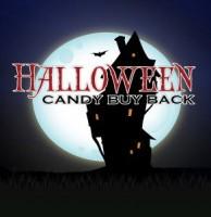 Halloween Candy Buy Back Program
