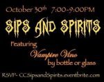 sips and spirits