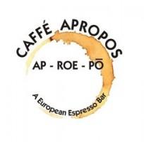 November Wine Tastings at Caffe Apropos