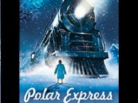 Polar Express Movie Weekend at COSI