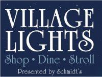 Village Lights in German Village