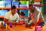 Home Depot Free Kids Workshop: Fire Truck