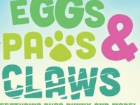 Easter Bunny Brunch and Eggs, Paws and Claws at the Columbus Zoo