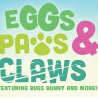 eggs, paws and claws
