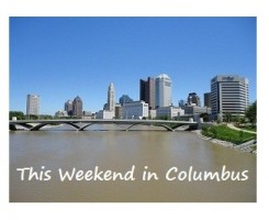 Over 85 free or cheap events this weekend in Columbus