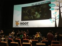Hoot Family Film Series for families: Love Hoot