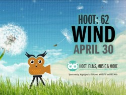 Hoot Family Film Series for families