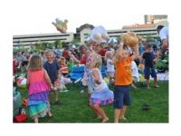 Popcorn Pops with Columbus Symphony Orchestra