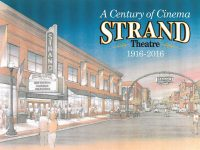 Free Summer Kids Movies at Strand Theatre