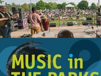 Upper Arlington Music in the Parks
