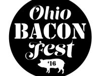 Ohio Bacon Fest – yeah BACON!