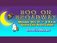 Grove City Boo on Broadway and Trick or Treat
