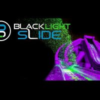 blacklight slide