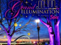 Downtown Grand Illumination Celebration