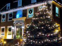 Upper Arlington Winter Festival and Tree Lighting