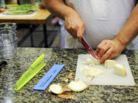 Local Matters Pay What You Can Cooking Classes