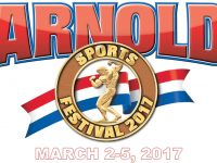 Arnold Sports Festival Party with the Pros