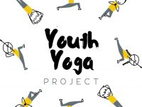 Limber up with Family Yoga Class fundraiser