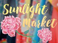 Sunday Sunlight Market on Gay Street