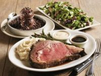 BJ's Restaurant and Brewhouse: Get BOGO entrees