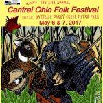 Annual Central Ohio Folk Festival