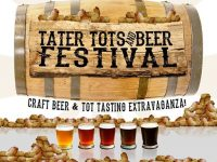 Tater Tots and Beer Festival at Columbus Commons