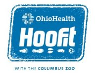 Healthy fun with HOOFit at the Columbus Zoo